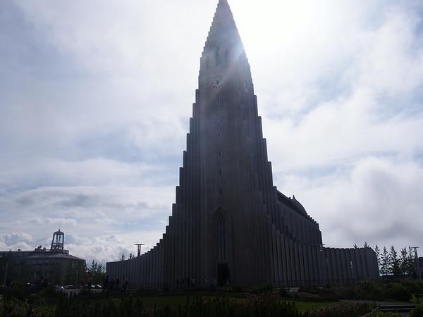 Iceland July 8-July 15 2014