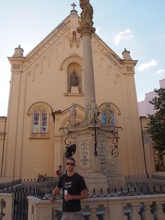 Poland Photos July 2013